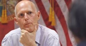 Governor Scott signs Sober Home Bill HB 21