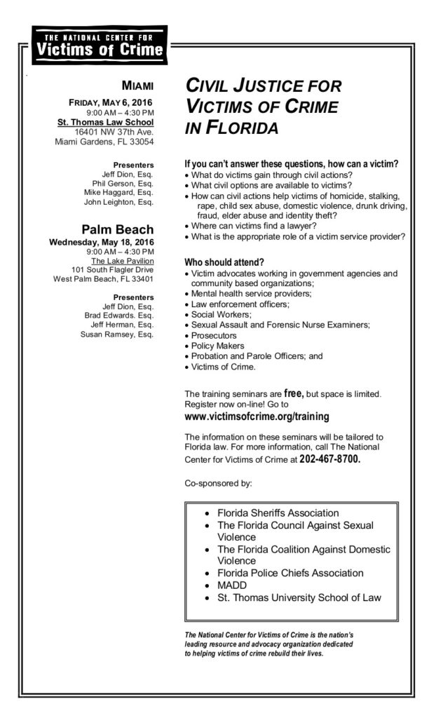 MiamiPB Civil Justice Flyer (2)